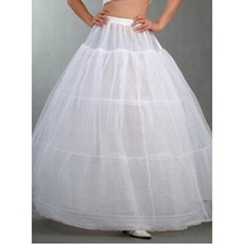 Elegant | Modest Beautiful Ankle Length Princess Crinolines