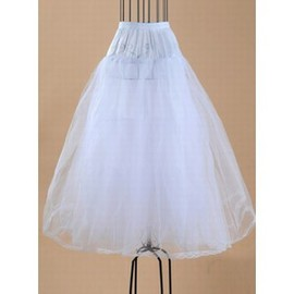 Simple Comfortable Princess Crinolines