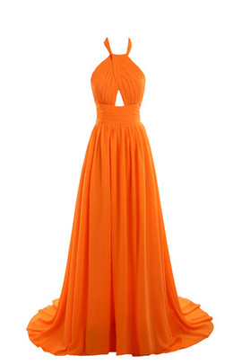 Beach Elegant & Luxurious Swing Natural Waist Evening Dress