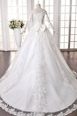 Lace Fabric Mermaid Backless Beading Sleeveless Wedding Dress