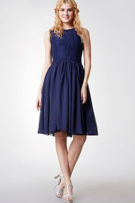 Keyhole Back Sexy Pleated Sashes Simple Bridesmaid Dress
