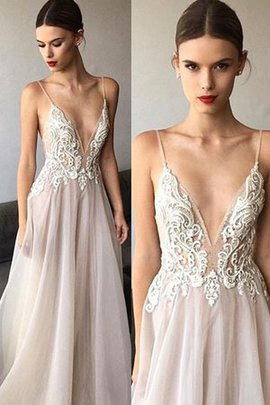 Outdoor Charming Floor Length Informal & Casual Romantic Embroidery Apple Wedding Dress