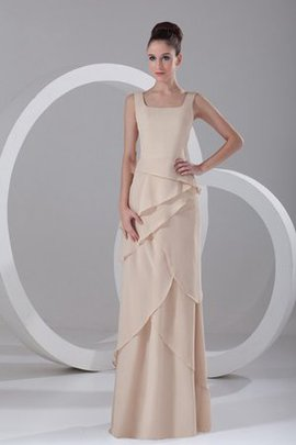 Modest Sheath Long Vintage Floor Length Mother Of The Bride Dress