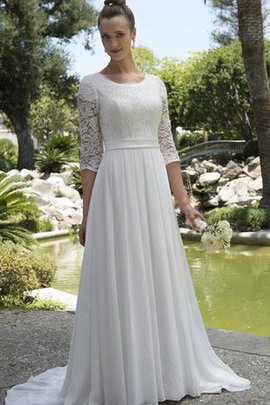 Beach Informal & Casual Romantic A-Line Simple Wedding Dress