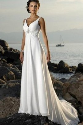 Rectangle Misses Long Hourglass Pleated Wedding Dress