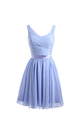 Pleated Formal Elegant & Luxurious Outdoor Strapless Bridesmaid Dress