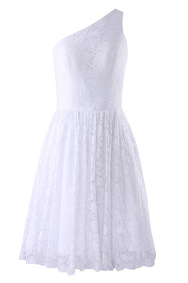 Exclusive Simple Sleeveless Outdoor Natural Waist Wedding Dress