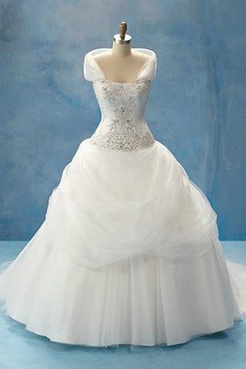 Floor Length Misses Lace Formal Church Wedding Dress