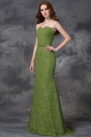 Appliques Zipper Up Sleeveless Floor Length Natural Waist Bridesmaid Dress - 14